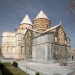 کلیساهای آذربایجان