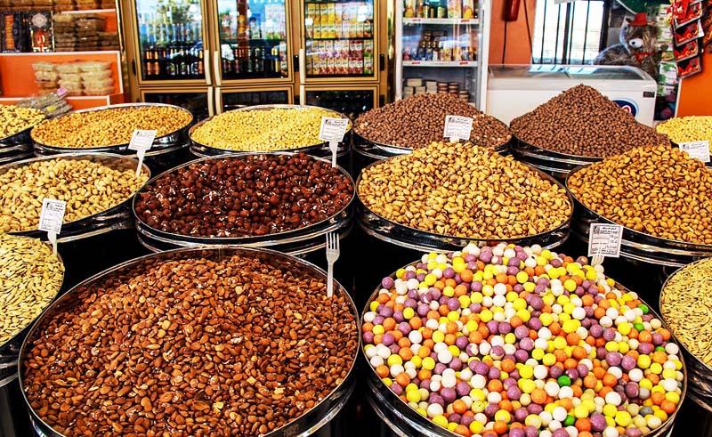 سوغاتي قزوین,سوغاتی های استان قزوین,سوغاتی های خاص قزوین