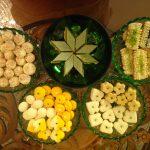 سوغات قزوین چیست