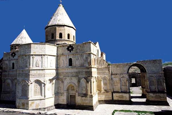 کلیسای استفانوس,کلیسای چوپان,کلیسای مریم مقدس