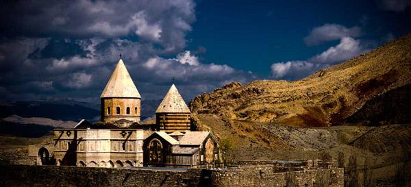 عکس کلیسا,قره کلیسا,کلیساهای آذربایجان