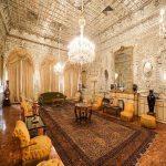 کاخ گلستان تهران – معرفی کامل