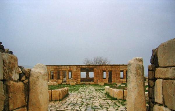 باغ پاسارگاد,باغ پاسارگاد شیراز,پاسارگاد شیراز