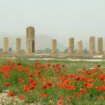 باغ پاسارگاد شیراز – معرفی کامل