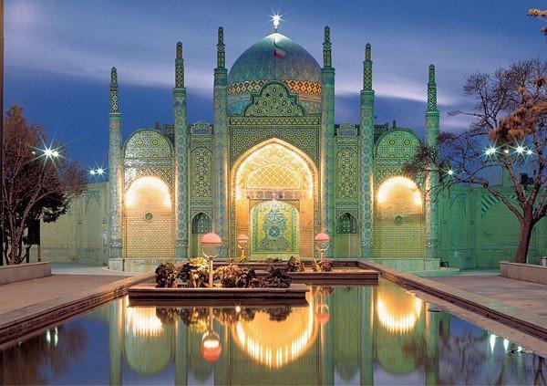 آینه کاری قزوین,جاجیم بافی قزوین,خوشنویسی قزوین