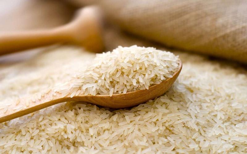 برنج، معروفترین سوغات ساری