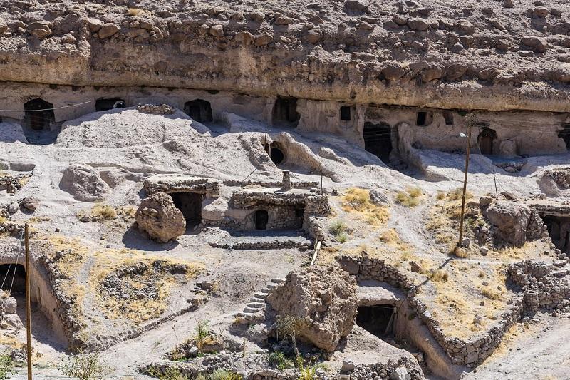 روستای میمند کجاست,روستای میمند کرمان,عکس روستای میمند کرمان