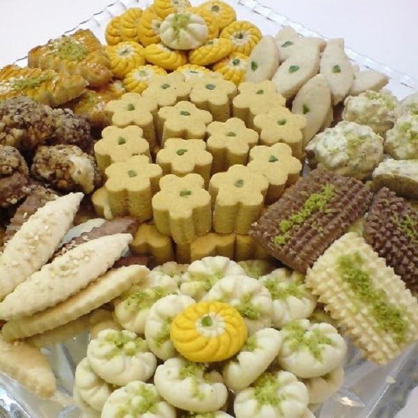 سوغاتی های استان قزوین,سوغاتی های خوراکی قزوین,سوغاتی های شهر قزوین