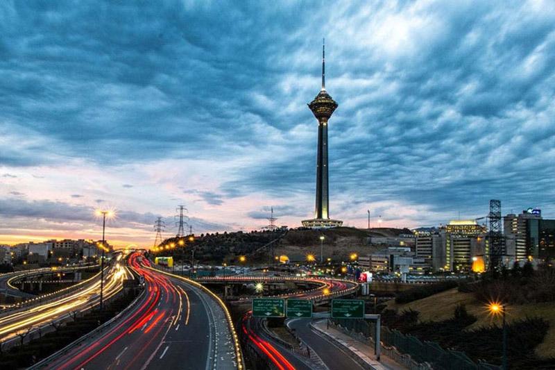 صنایع دستی تهران را بشناسید