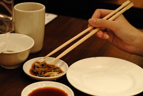 Chinese-Chopsticks