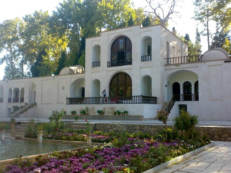 باغ شاهزاده در کرمان,باغ شاهزاده ماهان,باغ شاهزاده ماهان در كرمان