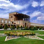 سردر عالی قاپو,عالي قاپو اصفهان,عالی قاپو اصفهان