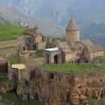 سوغات ارمنستان چیست