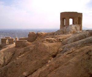 آتشکده اصفهان,آدرس آتشگاه اصفهان,تاریخچه آتشگاه اصفهان
