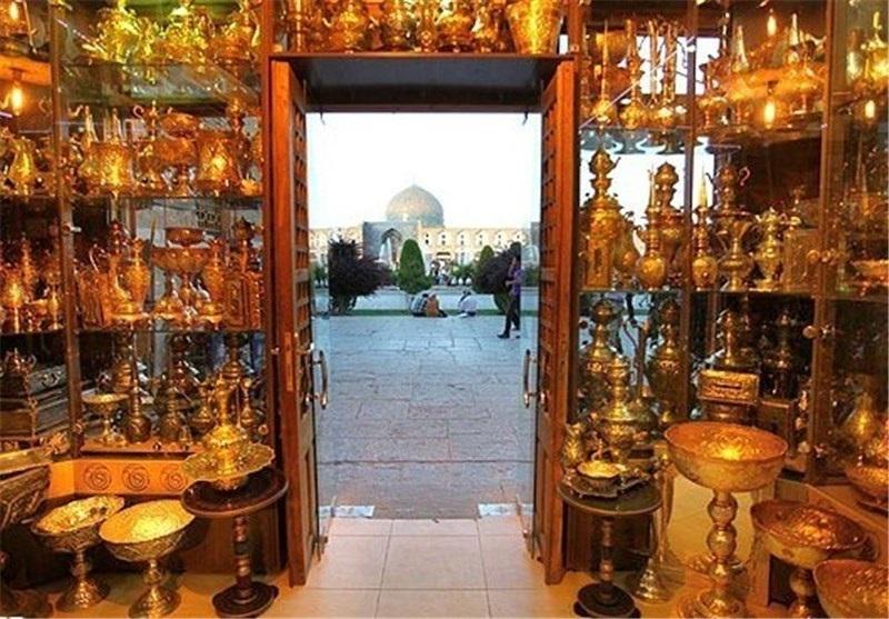 بازار اصفهان,بازار اصفهان عکس,بازار اصفهان کجاست