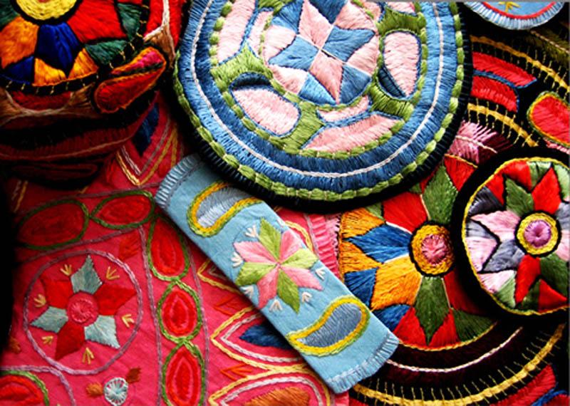 مشهورترین صنایع دستی بوشهر