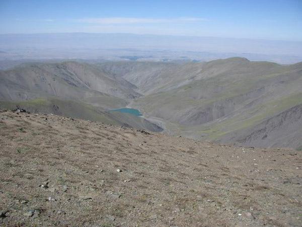 دریاچه گلمکان