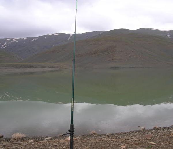 دریاچه چشمه سبز گلمکان,دریاچه طبیعی,دریاچه طبیعی مشهد