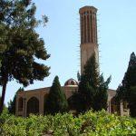 باغ دولت آباد – معرفی کامل