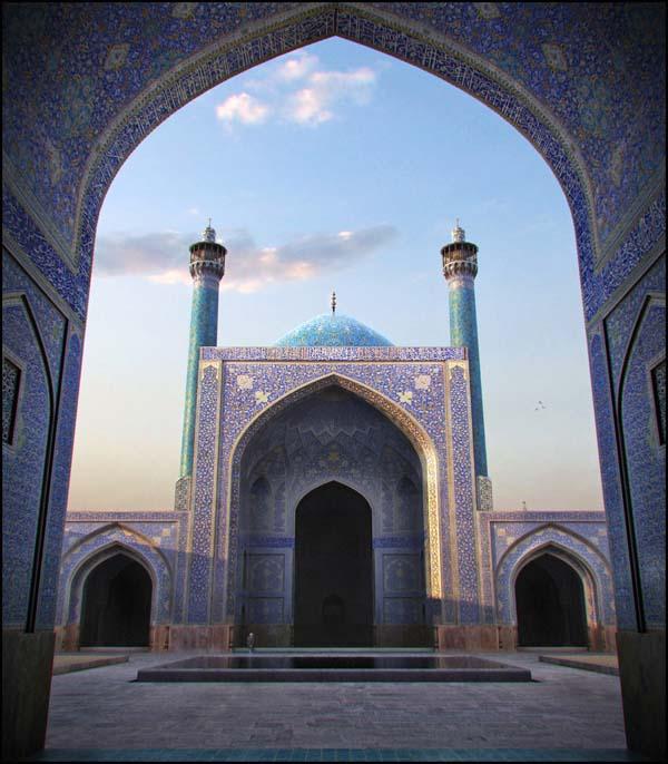 تاریخچه مسجد امام اصفهان,عکس مسجد امام,مسجد امام