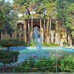 هشت بهشت اصفهان