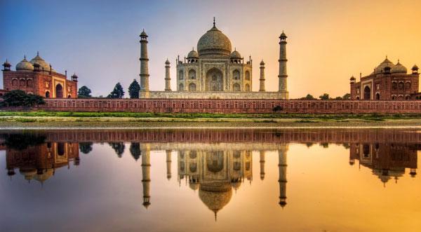 ادویه ی هند,بهترین سوغاتی های هند,زیورآلات هند