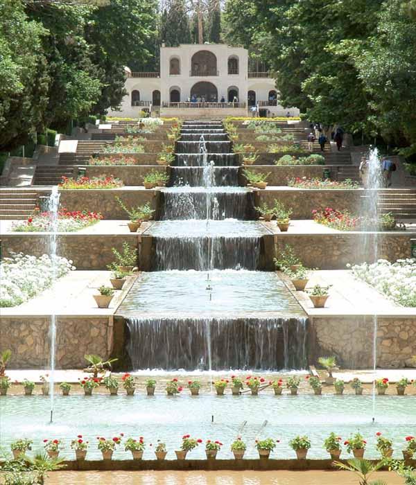 باغ شازده ماهان,باغ شاهزاده,باغ شاهزاده کرمان