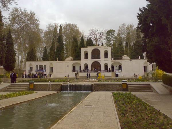 باغ شاهزاده ماهان,باغ ماهان,باغ ماهان کرمان