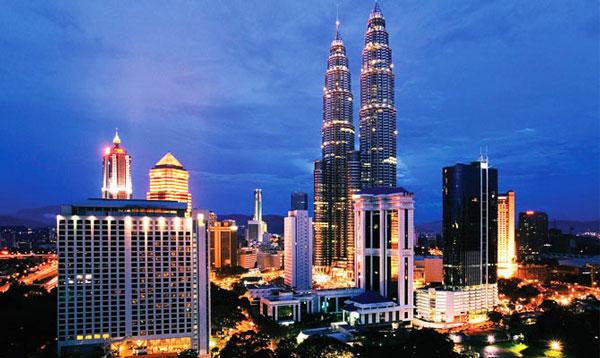 بهترین سوغات مالزي,بهترین سوغاتی های مالزی,پارچه باتیک مالزی