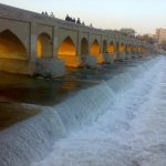 آدرس پل مارنان,پل تاریخی مارنان اصفهان,پل مارنان