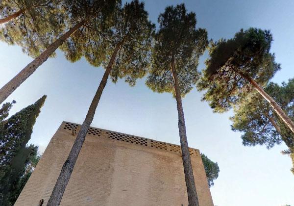 آدرس منار جنبان اصفهان,بنای تاریخی منار جنبان,تاریخچه منار جنبان اصفهان