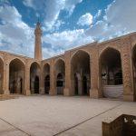 مسجد جامع نایین اصفهان