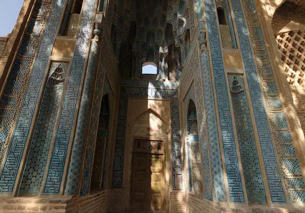 نطنز اصفهان