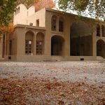 باغ ایرانی,باغ پهلوان,باغ پهلوان پور در کجاست