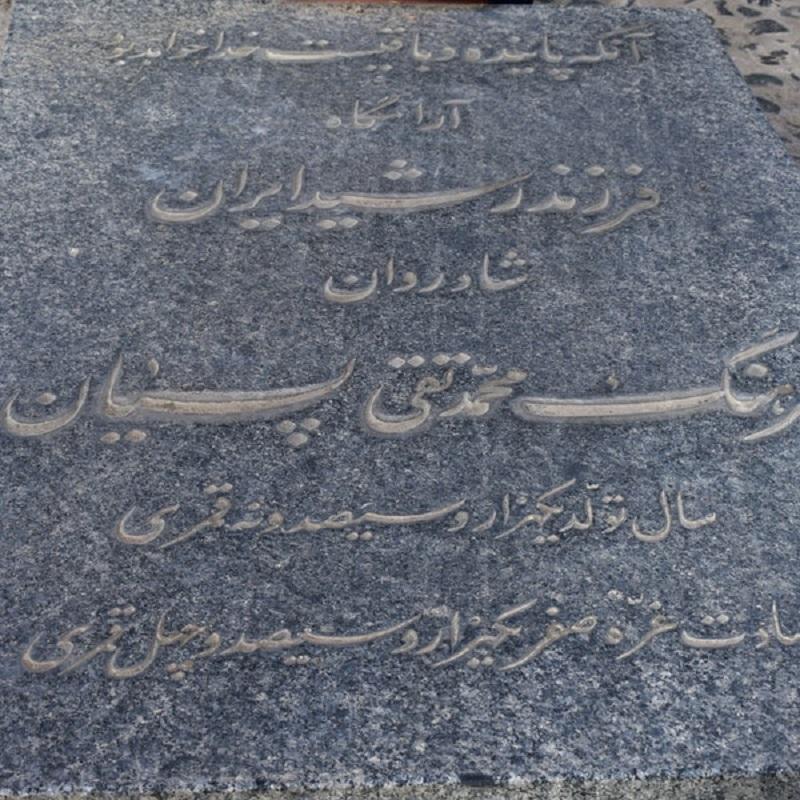 کلنل محمد تقی خان پسیان,کلنل محمد تقی خان پسیان اولین خلبان ایرانی,کلنل محمدتقي خان پسيان