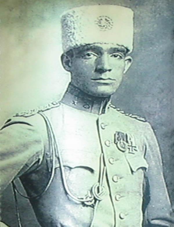 عکس محمد تقی خان پسیان,قیام محمد تقی خان پسیان,محمد تقی خان پسیان