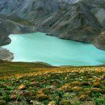 چشمه سبز,چشمه سو,دریاچه چشمه سبز