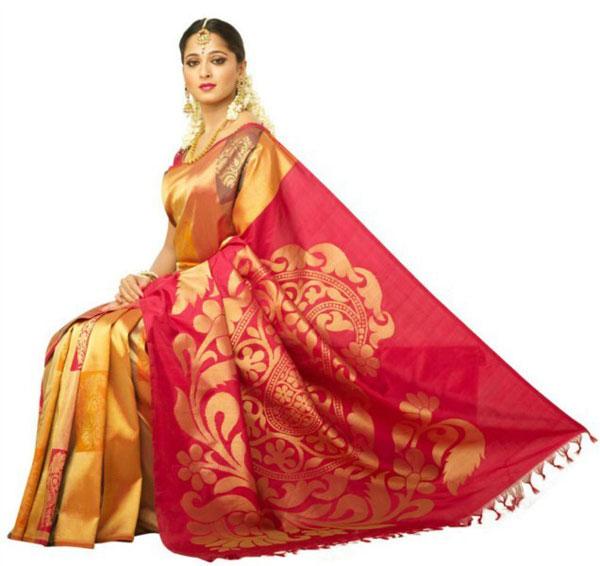 sari-india