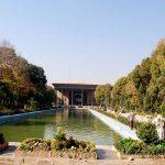 چهل ستون اصفهان – معرفی کامل
