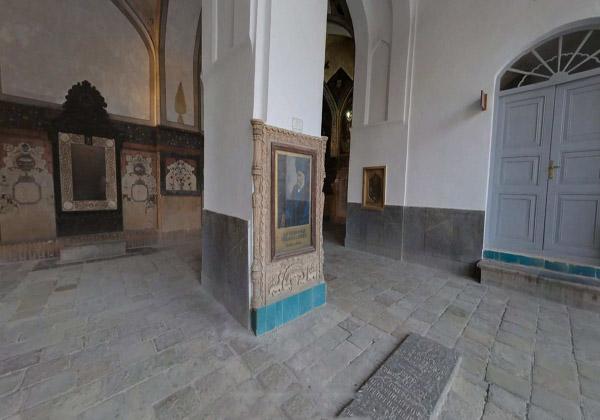 موزه کلیسا وانک اصفهان