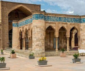 آدرس مسجد عتیق شیراز,تاریخچه مسجد عتیق شیراز,خدایخانه مسجد عتیق شیراز
