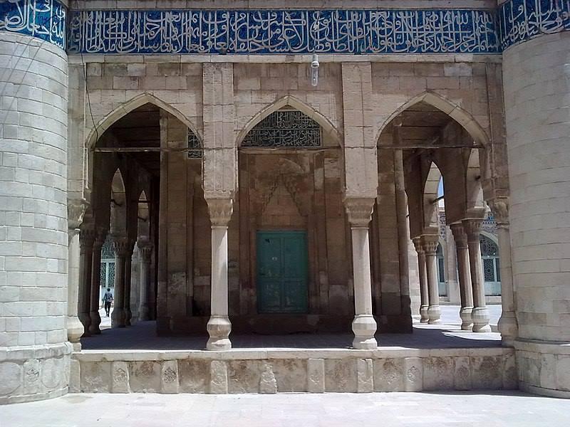 مسجد جامع عتیق شیراز,مسجد عتيق شيراز,مسجد عتیق
