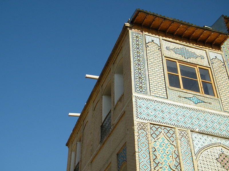 باغ دلگشا شیراز,باغ دلگشا شیراز استان فارس,باغ دلگشا شیراز کجاست