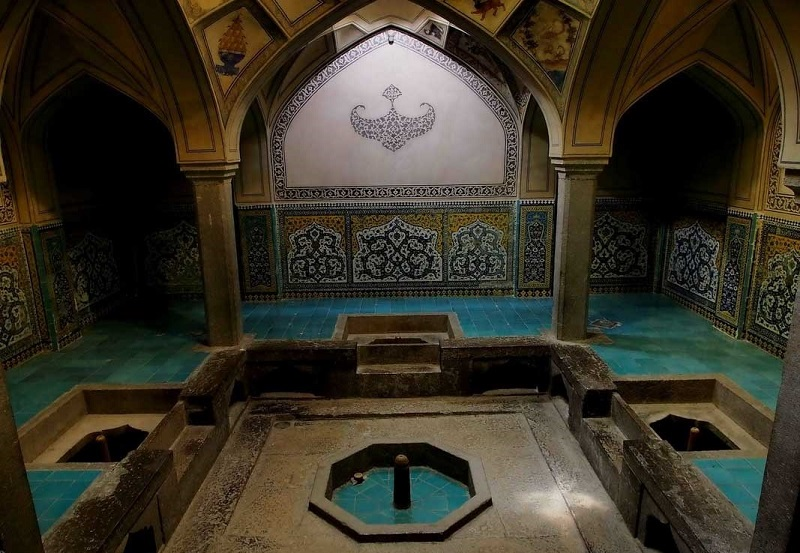 علی قلی آقا,مجموعه علی قلی آقا,موزه اصفهان