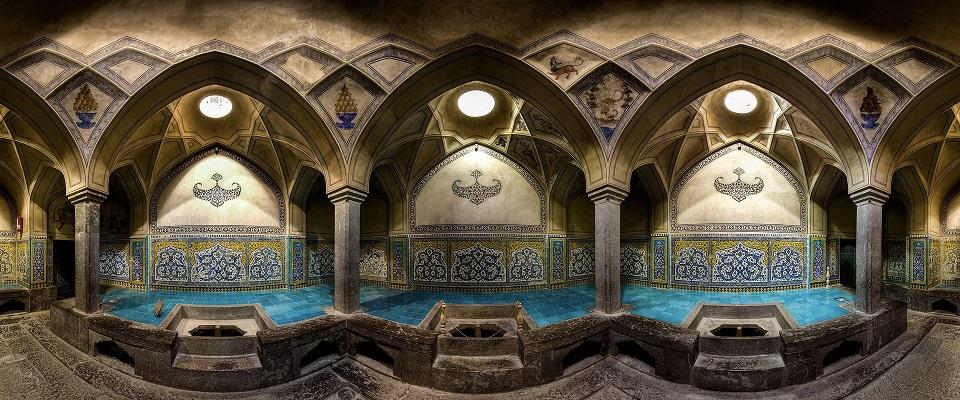 حمام علیقلیآقا,حمام علیقلیآقا اصفهان,عکس های حمام علی قلی آقا اصفهان