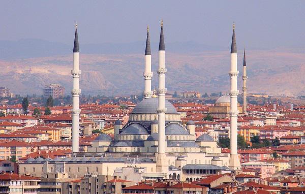 سوغات های کشور ترکیه