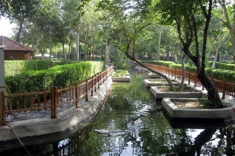 آدرس باغ پرندگان اصفهان,باغ پرندگان اصفهان,باغ پرندگان اصفهان آدرس
