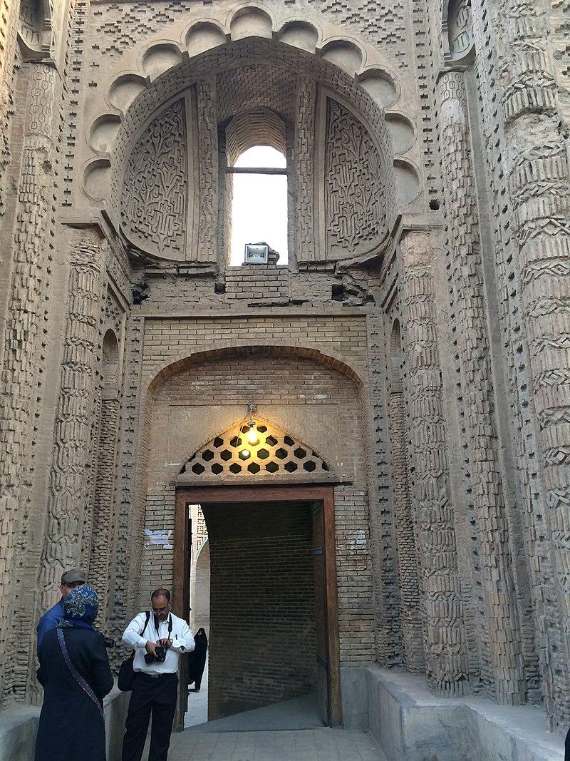 مسجد حکیم اصفهان,مسجد حکیم اصفهان پلان,معماری مسجد حکیم اصفهان
