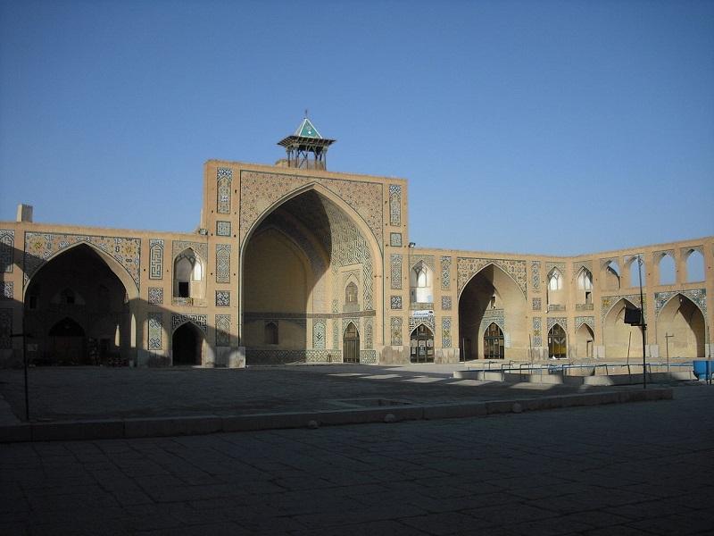 عکس های مسجد حکیم اصفهان,مسجد جامع حکیم اصفهان,مسجد حكيم اصفهان