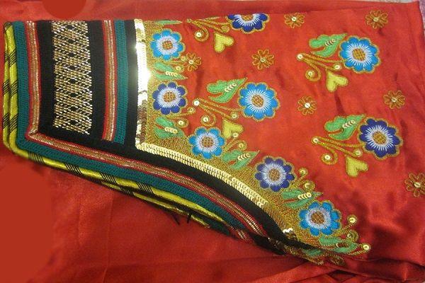 صنایع دستی معروف قشم,عود سازی قشم,لباس سنتی قشم